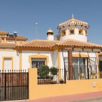 Casa Alegria Mazarron