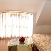Guest Rooms Tivona, отель в городе Пазарджик