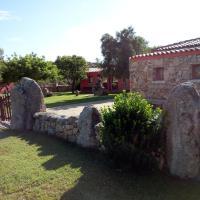 Agriturismo l'Agliuledda, hotell i Sant Antonio Di Gallura