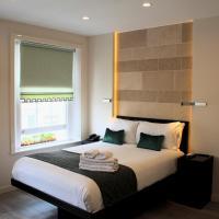 NOX HOTELS - Paddington, hotel en Bayswater, Londres