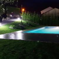 Quinta Domaine Casa Valença - Private House With Pool - Casa Privada Com Piscina