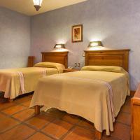 Hotel Refugio del Angel, hotel en Pátzcuaro