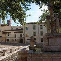 Hospedería Monástica Pax, hotel en León