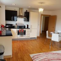 Vetrelax Basildon City Center Apartment