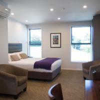 850 Cameron Motel, hotel in Tauranga
