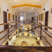Ruta Del Sol, hotel en Tulum