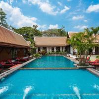 Legendha Sukhothai Hotel, hotell i Sukhothai