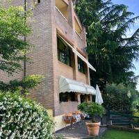 Hotel Visconti, hotell i Cardano al Campo