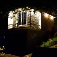 Malkot Villas, hotel in Bhurban