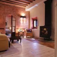 Casas Rurales Planeta Chicote, hotel en Zafra de Záncara