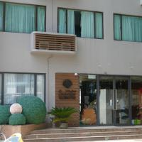 Seaview Holiday Resort, hotel near Hong Kong International Airport - HKG, Hong Kong