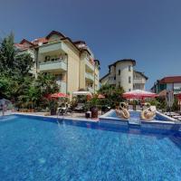 Family Hotel Gogov, hotel in Sinemorets
