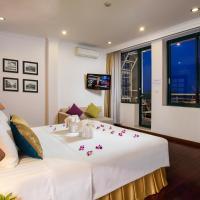 Hanoi 3B Premier Hotel, отель в Ханое