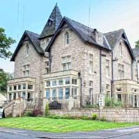 The Wheatley Arms, hotel in Ilkley