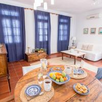 Eirinaki House, hotel in Patmos