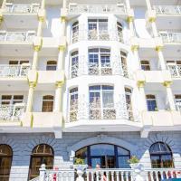 Hotel Frantsuzky Kvartal All inclusive, hotel in Vityazevo