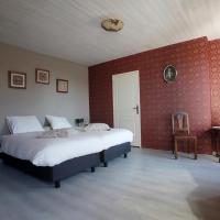 Arara, hotel in Montfaucon-d'Argonne