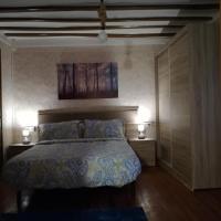 Alojamiento Santa Engracia Laguardia, hotel in Laguardia