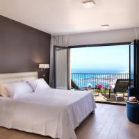 The View Luxury Apartments Taormina