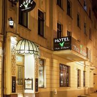 Hotel Pod Orłem – hotel w Toruniu