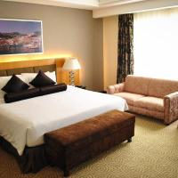 Hotel Elizabeth Cebu, hotel sa Cebu City