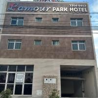 L'amour Park Hotel (Adult Only)