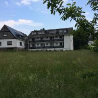 B&B Hotel Stadt Winterberg, hotel in Winterberg
