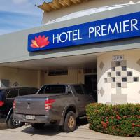 Hotel Premier, hotel em Campo Grande