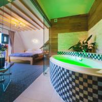 Willa Grand Karpatia Ski&Spa, hotel in Murzasichle
