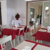 La locanda di Gioele, hotel a Lido di Camaiore