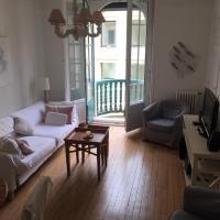 Maison Basque Biarritz
