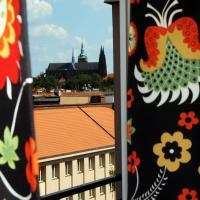 Panorama Prague Studio