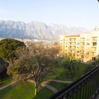 Torres De El Legado, hotel in Monterrey