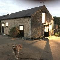 Troy's Barn, hotel in Brackley