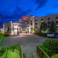 Hampton Inn Lehi-Thanksgiving Point, hotel in Lehi