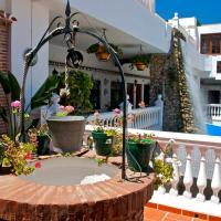 Hotel Las Rampas, hotel in Fuengirola