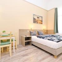 Vaci Apartments