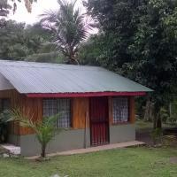 Mapi's House, отель в городе Пакера
