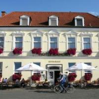Hotel Ickhorn, отель в городе Верне-ан-дер-Липпе
