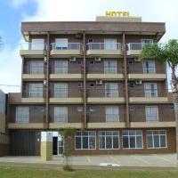 Royal Trip Hotel, hotel em Guarapuava