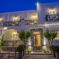 Hotel Cyclades, hotel in Parikia