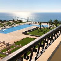 King Maron Hotel & Spa, hotel in Marónia