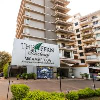 The Fern Residency, Miramar, hotel in Panaji