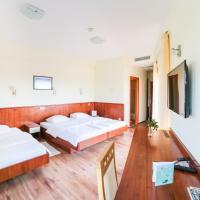 Hotel Merlot, hotel in Opuzen