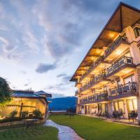 WelcomHeritage Denzong Regency, hotel in Gangtok