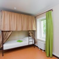 VS Hostel