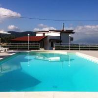 Casa Vacanze Uliveto, hotel ad Avella