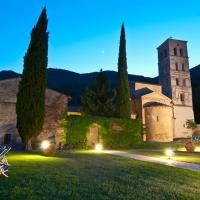 Abbazia San Pietro In Valle, hotell i Ferentillo