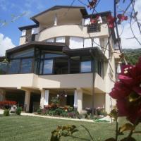 Villa Koceski, hotel em Pestani
