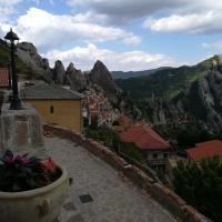 Al Balcone delle Dolomiti, hotel in Castelmezzano